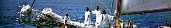 Ship Ahoy 1981